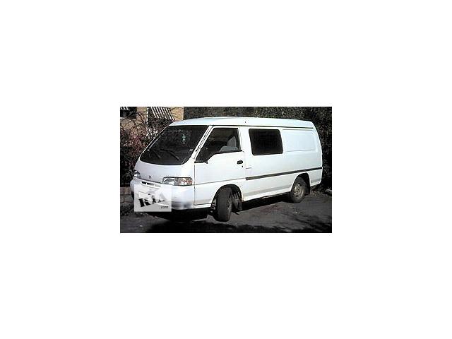 купить бу Б/у тормозной механизм для микроавтобуса Hyundai H 100 1995 в Харькове