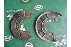 Б/у тормозные колодки комплект/накладки для Volkswagen Passat B6