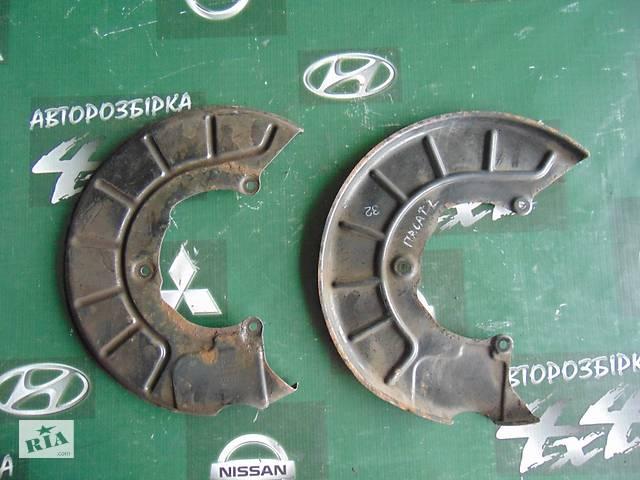 Б/у тормозные колодки комплект/накладки для Volkswagen Passat B6- объявление о продаже  в Ровно