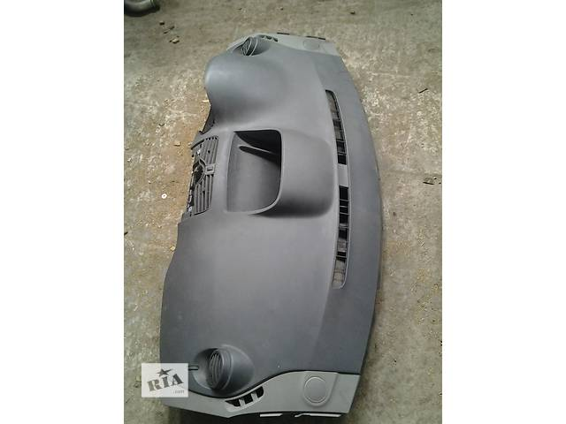 продам Б/у Торпеда Элементы торпеды на Рено Кенго Канго Renault Kangoo 1,5 dci груз. пасс. бу в Луцке
