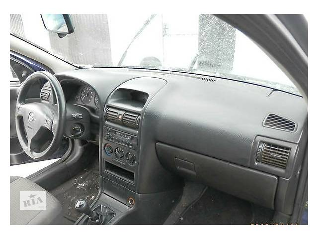 купить бу Б/у торпедо для легкового авто Opel Astra G в Киеве