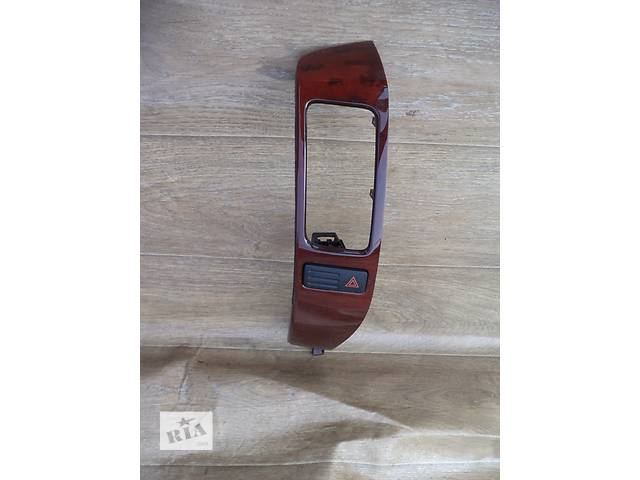 купить бу Б/у торпедо/накладка 55475-60050 для кроссовера Lexus GX 470 2002-2009г в Николаеве