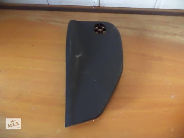 Б/у торпедо/накладка боковая левая 84731-3E000 для кроссовера Kia Sorento 2005г- объявление о продаже  в Николаеве