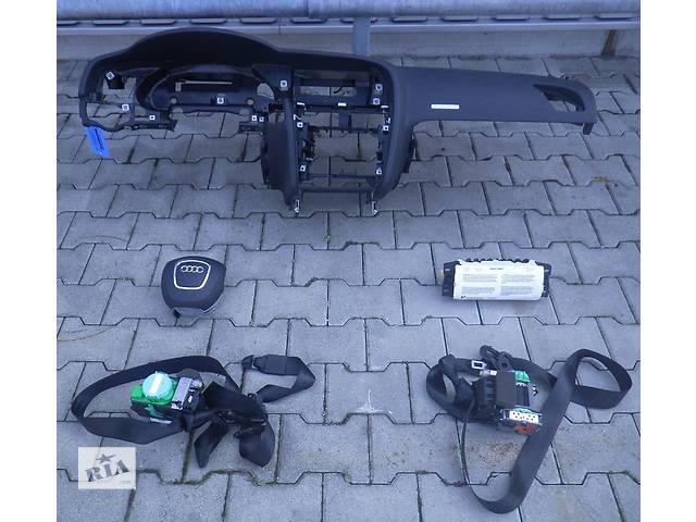 купить бу Б/у торпедо/накладка для легкового авто Audi A5 в Ровно
