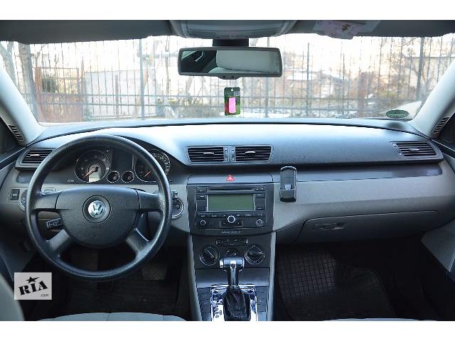 бу Б/у Торпедо/накладка Volkswagen Passat B6 2005-2010 1.4 1.6 1.8 1.9 d 2.0 2.0 d 3.2 ИДЕАЛ ГАРАНТИЯ!!! в Львове