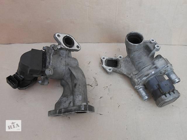 Б/у трубка клапан датчик egr, ЕГР 2.2 CDI Mercedes Vito (Viano) Мерседес Вито (Виано) V639 (109, 111, 115, 120)- объявление о продаже  в Ровно