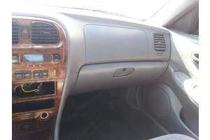 б/у Центральные консоли Hyundai Sonata