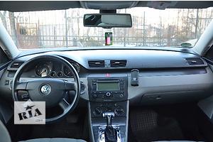 б/у Центральные консоли Volkswagen Passat