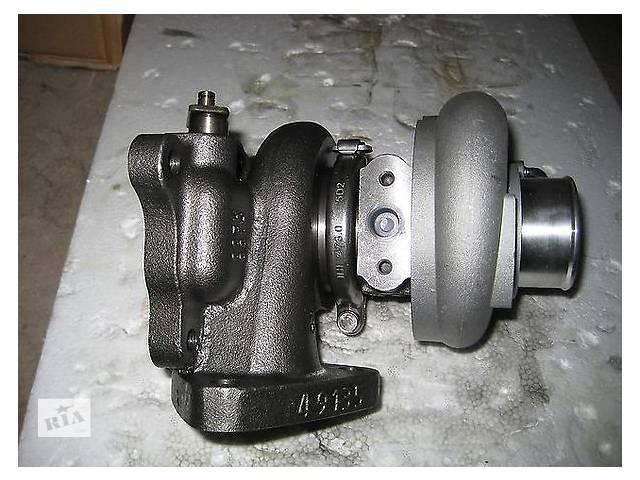 продам Б/у турбіна для легкового авто Mitsubishi Pajero 2.8 td бу в Ужгороде
