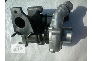 б/у Турбокомпрессоры Opel Vivaro груз.