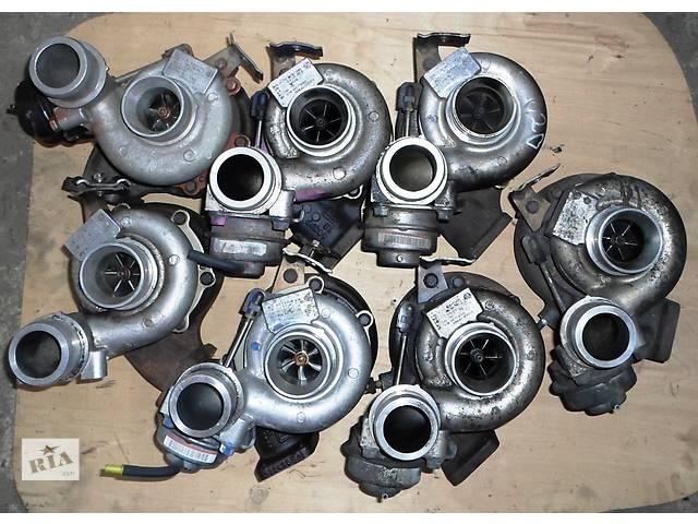 Б/у Турбина 076.145.701.R на Фольксваген Крафтер Volkswagen Crafter 2,5tdi (06-11)- объявление о продаже  в Луцке