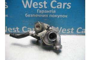 Б/У Турбина 1.6HDi Jumpy 2002 - 2008 9662371080. Лучшая цена!