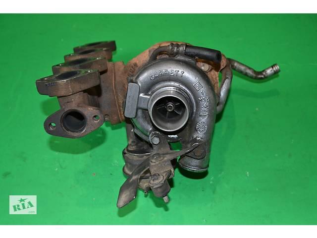 продам Б/у турбина для BMW 318d 320d  E90 2005-2011  2247297G бу в Луцке
