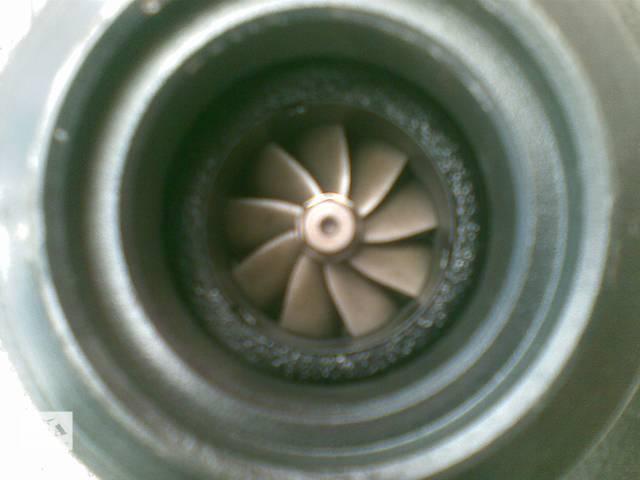 купить бу Б/у турбина для легкового авто Audi A4 1,9 в Луцке