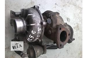 б/у Турбины Ford Scorpio