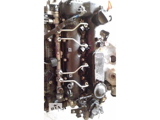 купить бу Б/у турбина для легкового авто Hyundai Santa FE 2.2 crdi (2013) в Ровно