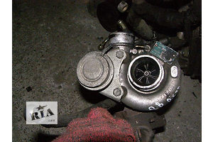 б/у Турбины Opel Omega B