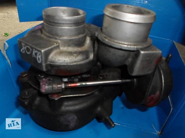 продам Б/у турбина для легкового авто Volkswagen Crafter бу в Луцке