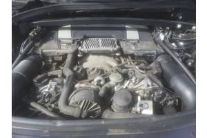 б/у Тяги рулевые/пыльники Mercedes GL-Class
