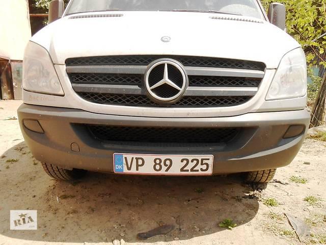 Б/у Улибка, ресничка Mercedes Sprinter 906, 903 (215, 313, 315, 415, 218, 318, 418, 518) 1996-2012гг- объявление о продаже  в Ровно