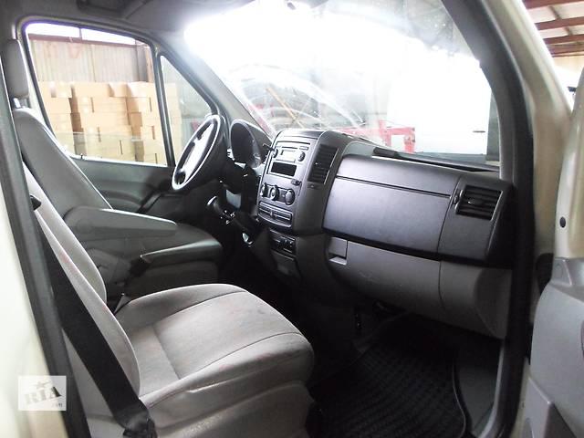Б/у Уплотнитель двери Volkswagen Crafter Фольксваген Крафтер, Мерседес Спринтер Спрінтер, W906 2006-- объявление о продаже  в Луцке