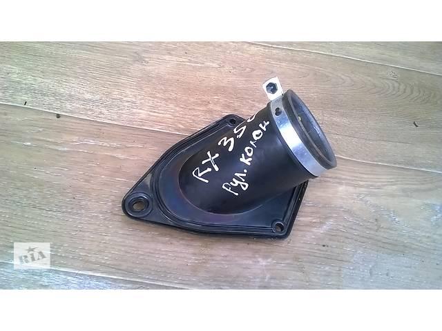 купить бу Б/у уплотнитель рулевой колонки 45254-48040 для кроссовера Lexus RX 350 2007г в Николаеве