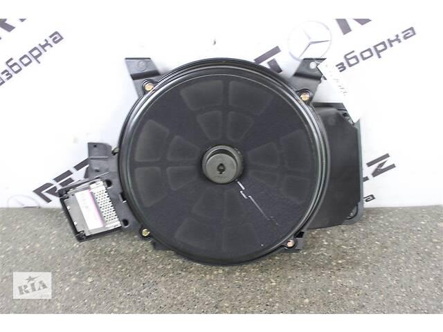 купить бу Б/у Усилитель акустической системы на Audi A8 %5bD3,4E%5d 2004-2010 в Харькове