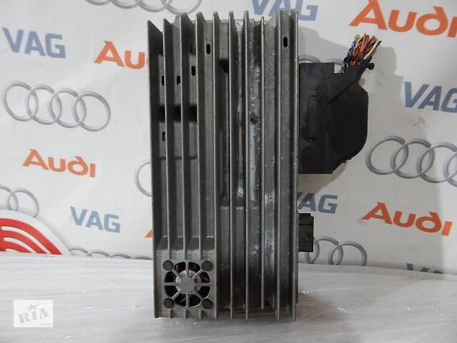 Б/У Усилитель аудиосистемы BANG OLUFSEN AUDI A4 A5 Q5 8T0035223AN- объявление о продаже  в Самборе
