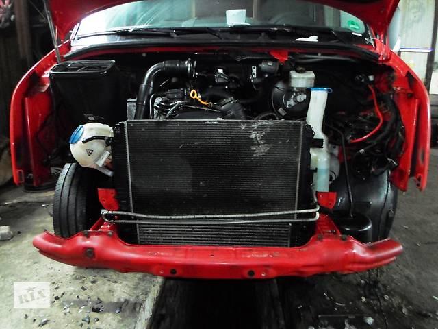 бу Б/у Усилитель тормозов для автобуса Volkswagen Crafter Фольксваген Крафтер 2.5 TDI 2006-2010 в Рожище