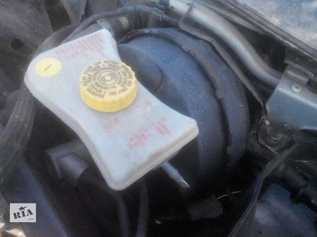 купить бу Б/у усилитель тормозов для легкового авто Audi A4 2007 в Львове