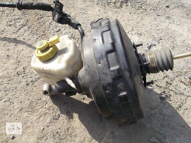 бу Б/у усилитель тормозов для легкового авто Porsche Cayenne Turbo 2005 в Днепре (Днепропетровск)