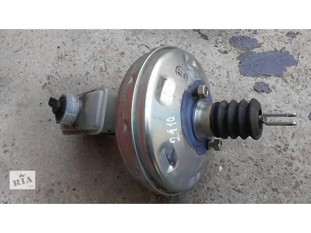 Б/у усилитель тормозов с главным для ВАЗ 2110 ВАЗ 2111,ВАЗ 2112- объявление о продаже  в Умани