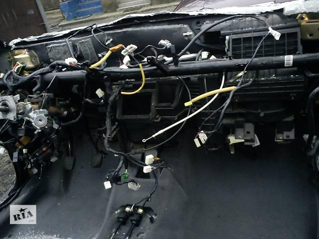 Б/у усилитель торпеды для легкового авто Geely MK- объявление о продаже  в Полтаве