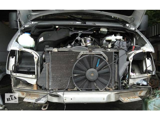 Б/у усилитель заднего/переднего бампера Mercedes Sprinter 903, 901 (96-06гг) 208 - 616- объявление о продаже  в Ровно