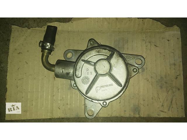 продам Б/у вакуумный насос для легкового авто Renault Espace Laguna 2.2 DT бу в Ковеле