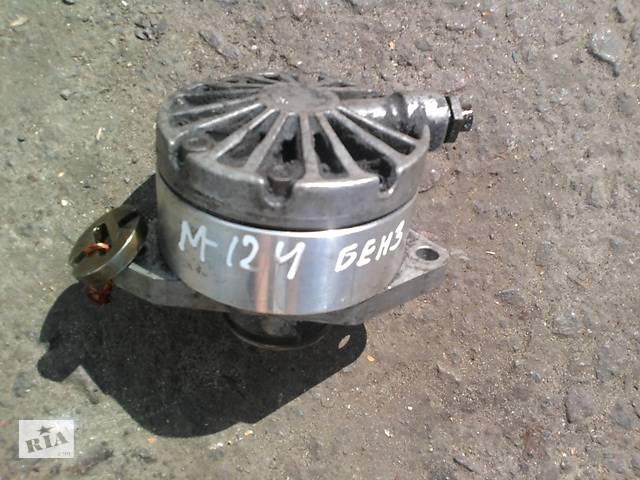 купить бу Б/у вакуумный насос для Mercedes 190 2.3-2.5   84-93 в Ровно