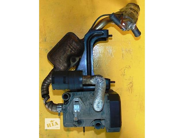 бу Б/у Vebasto автономная печка Fiat Ducato Фиат Фіат Дукато 2,2 /2,3 c 2006- в Ровно