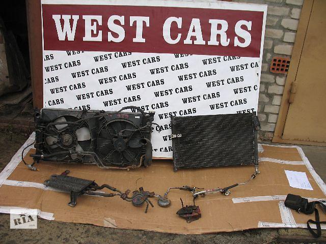продам Б/у вентилятор осн радиатора для легкового авто Mazda 626 1999 бу в Луцке