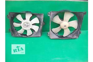 б/у Вентиляторы осн радиатора Toyota Celica