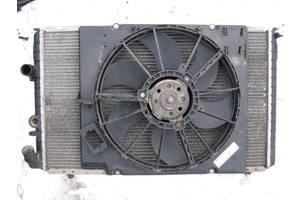 б/у Вентиляторы осн радиатора Renault Trafic