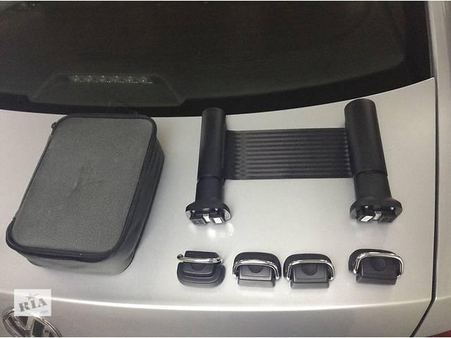 купить бу Б/у внутренние компоненты кузова для легкового авто Volkswagen Passat Alltrack в Львове