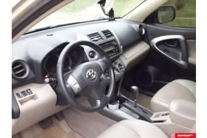 б/у Сидения Toyota Rav 4