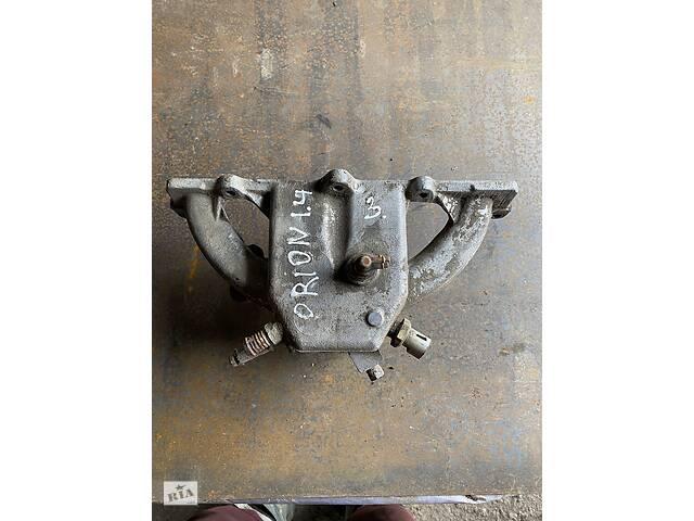бу Б/у впускні колектор для Ford Orion Escort 1.4 бензин 87SF-9425-BB 1987-1989 (3) в Бучачі