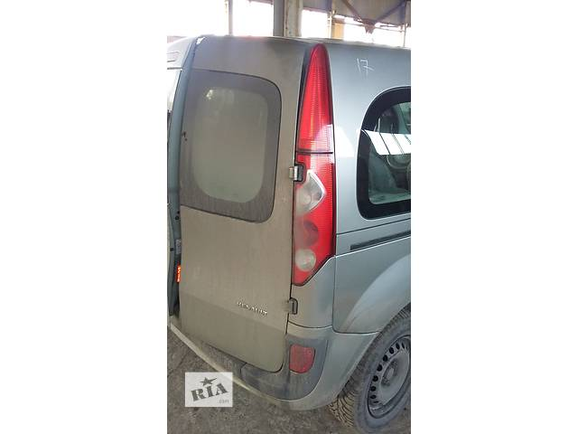 Б/у Вставка под фонарь на Renault Kangoo Рено Канго Кенго 1,5 DCI К9К B802, N764 2008-2012- объявление о продаже  в Луцке