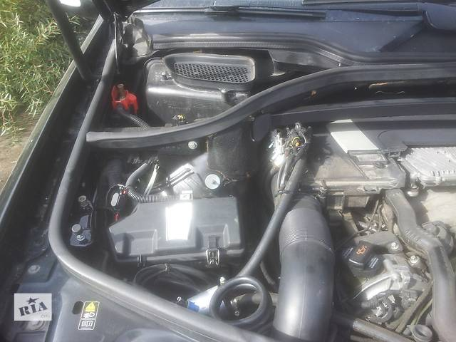 Б/у расходомер воздуха Mercedes GL-Class 164 2006 - 2012 3.0 4.0 4.7 5.5 Идеал !!! Гарантия !!!- объявление о продаже  в Львове
