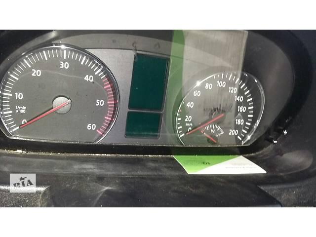 купить бу Б/у Информационный дисплей 9064467921 Volkswagen Crafter Фольксваген Крафтер 2.5 TDI 2006-2010 в Рожище