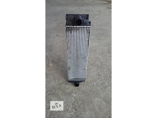 Б/у Интеркуллер Інтеркуллер (Радиатор, Патрубок интеркуллера) Mercedes Sprinter Спринтер 2009- объявление о продаже  в Рожище