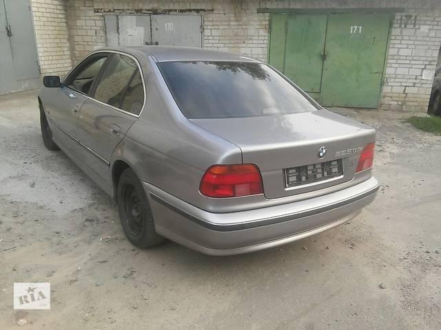 продам Б/у задняя дверь для легкового авто BMW 5 Series е39 бу в Киеве