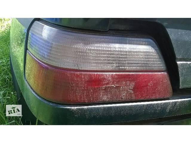купить бу Б/у задние фонари для седана Peugeot 605 1993 в Киеве