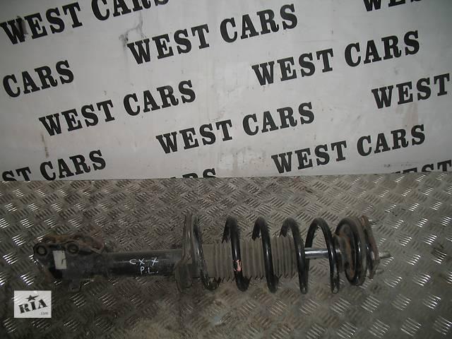продам б/у Задний/передний мост/балка, подвеска, амортиз Амортизатор задний/передний Легковое авто Mazda CX бу в Луцке